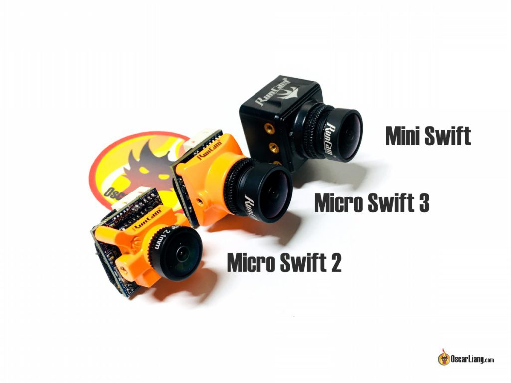 runcam-swift-3-micro-fpv-camera-swift-2-mini-swift-compare