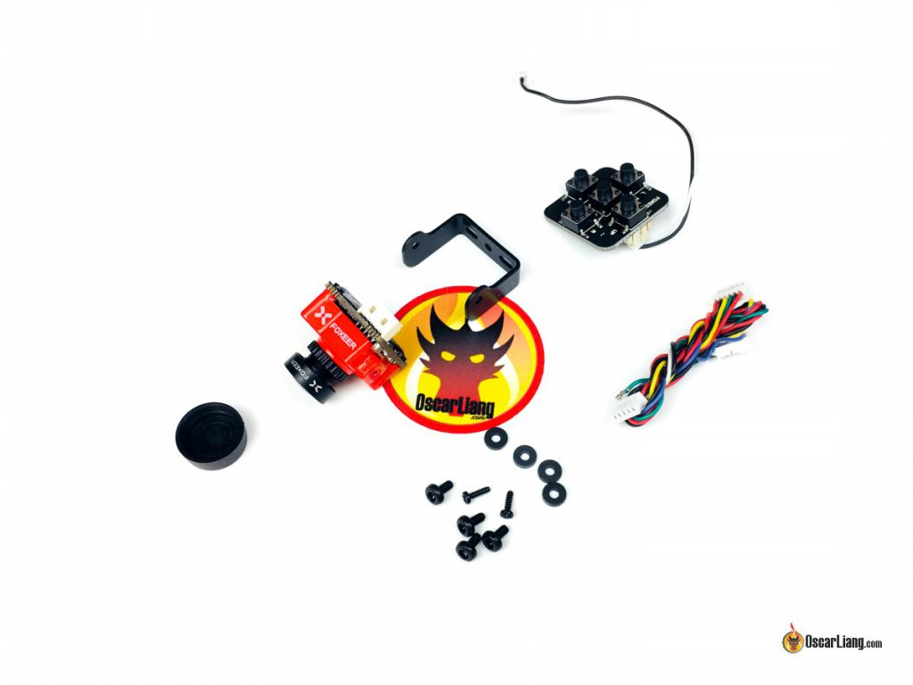 foxeer-predator-v2-fpv-camera-accessory-parts